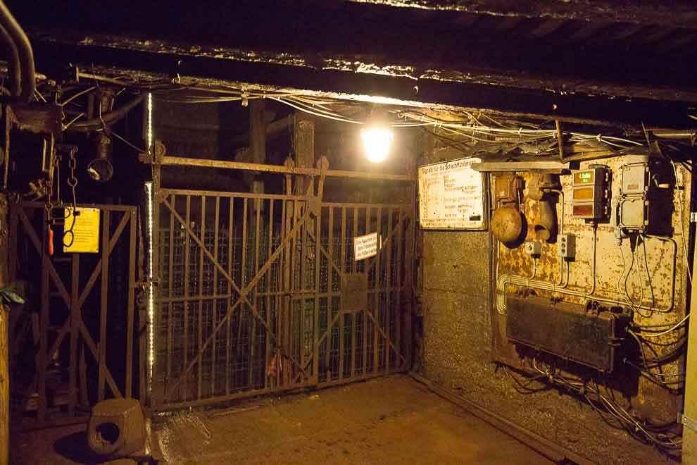 Harz Mining Museum