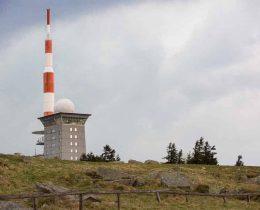 Wandern im Harz - Harz Brocken Ilsenburg wandern