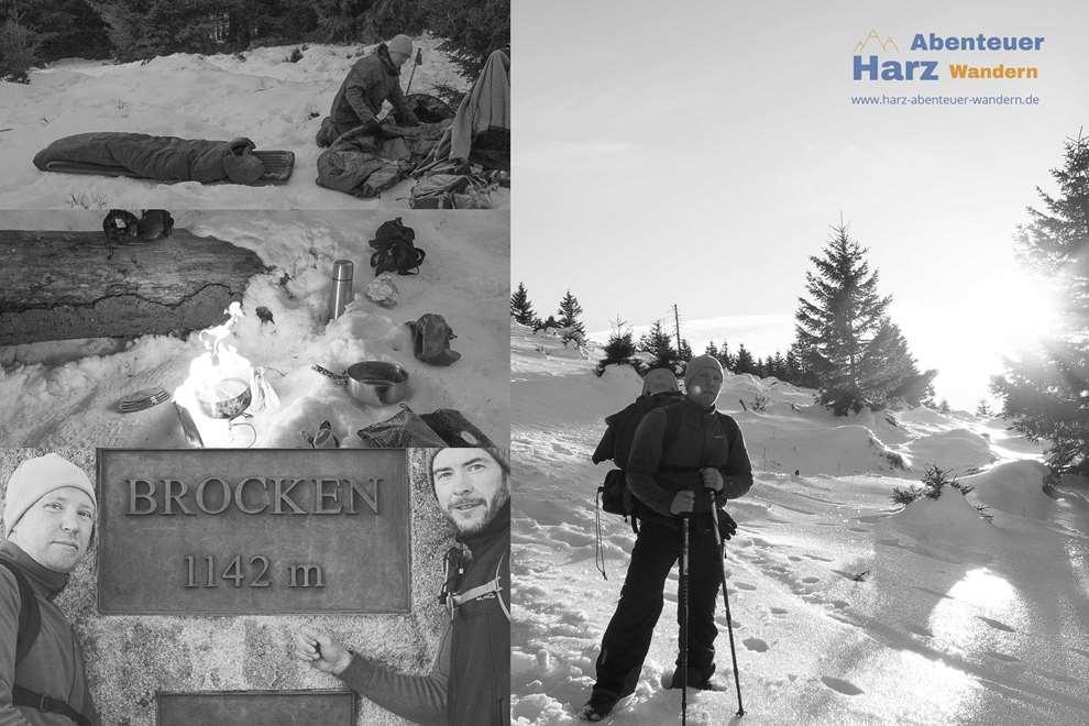 Harz Abenteuer Wandern Brockenwanderung
