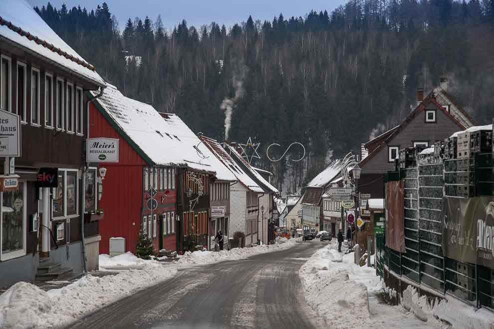 Harz Altenau