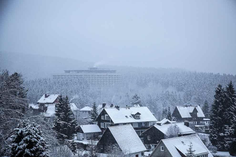 Harz Braunlage Hotel Maritim