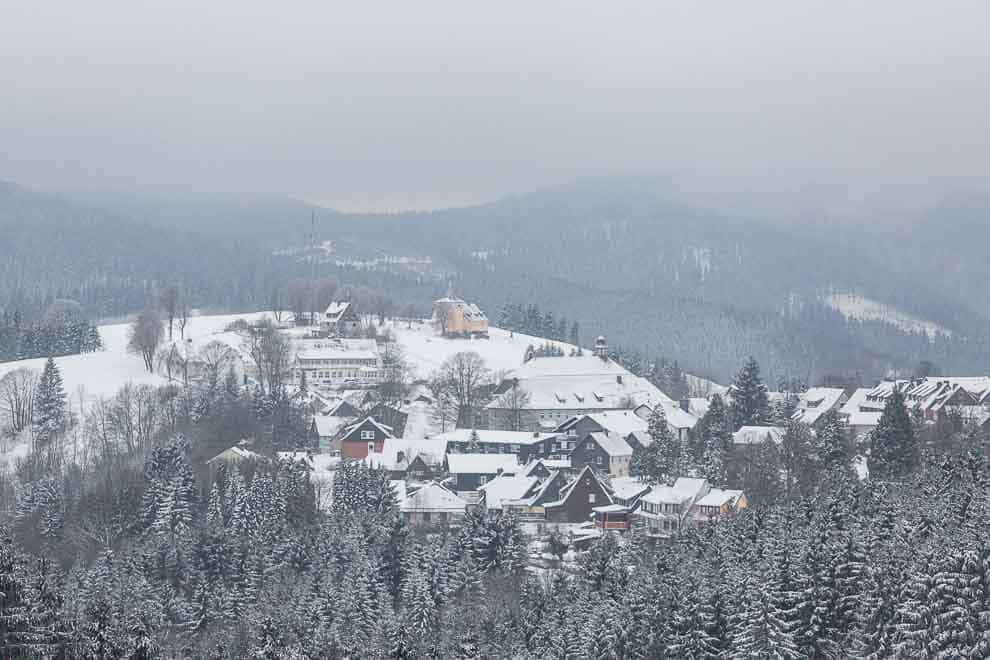 Harz Sankt Andreasberg