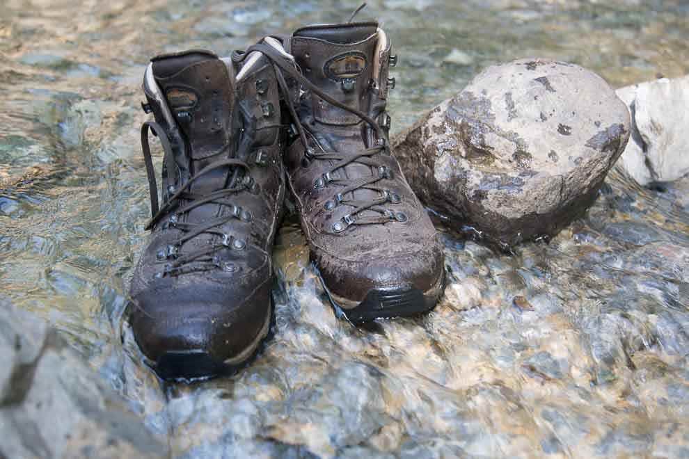Harz Adventure Hiking Hiking Equipment Hiking boots