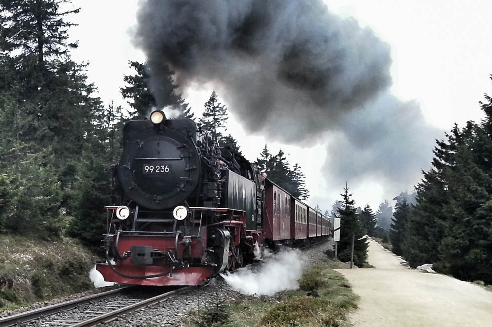 Vacation in the Harz