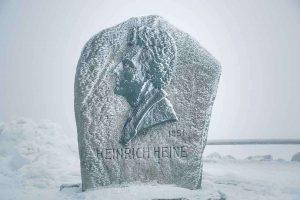 Brockenaufstieg - Heinrich Heine Harzreise