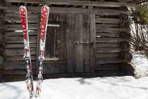 Winter sports & skiing in the Harz Mountains