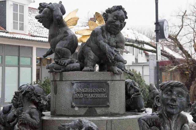 Bad Harzburg Jungbrunnen