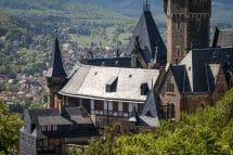 Kasteel van Wernigerode