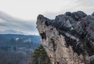 Blankenburg Teufelsmauer
