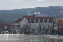 Ilsenburg - Wandern im Ilsetal