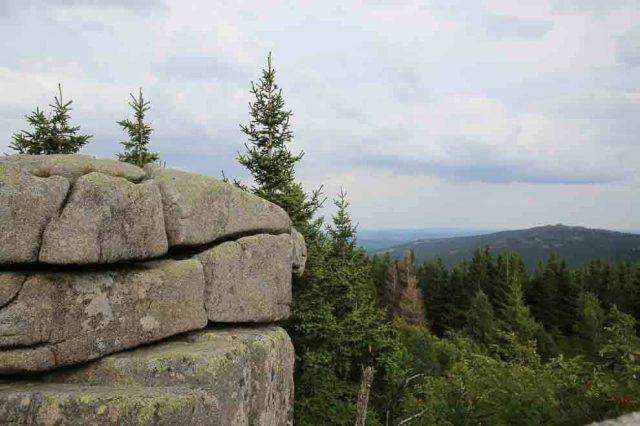 Wandern in Schierke