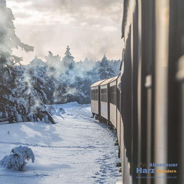 Harz photos - drive up to the brocken