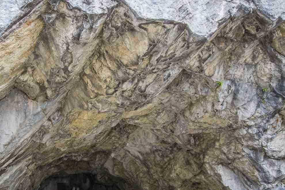 Höhlen im Harz -Baumannshöhle, Iberger Tropfsteinhöhle Hermannshöhle