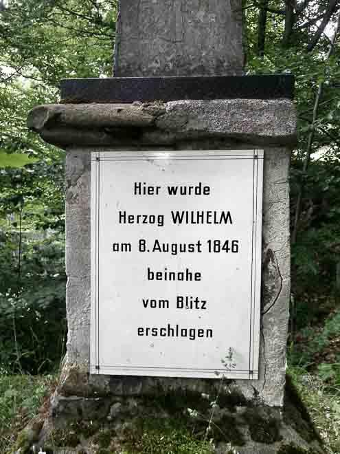 Harz Abenteuer Wandern