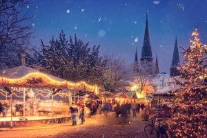 Weihnachtsmarkt Harz