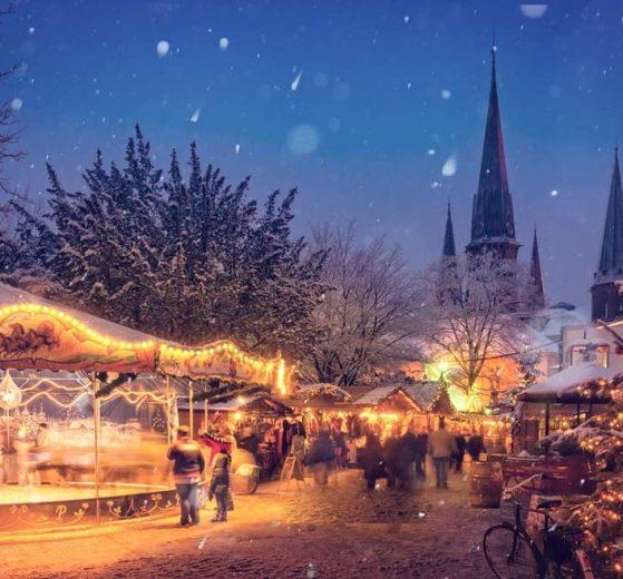 Kerstmarkt Harz